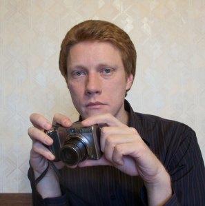 Alexey Kljatov